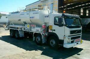 Anfo Trucks