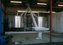 Ammonium Nitrate Emulsion Process Plants