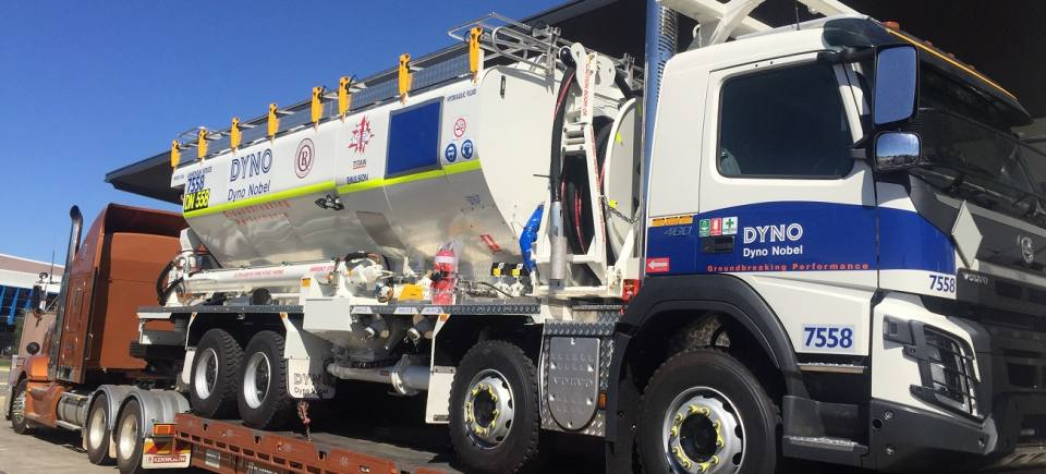 IEE completes another MPU for service in early 2017